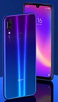 Смартфон Xiaomi Redmi Note 7 Pro 6/128Gb Neptune Blue Глобальная Прошивка ОРИГИНАЛ Гарантия 3 / 12 месяцев
