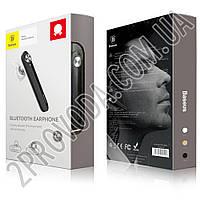 Bluetooth наушник беспроводная гарнитура Baseus Handsfree V4.1 премиум качество