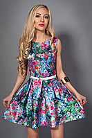 Платье  мод 371-14 размер 44,46