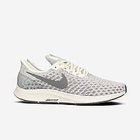 Кроссовки Nike Air Zoom Pegasus 35 Phantom/Summit White/Gunsmoke 942851-004 Sneakers Running Shoes мужские