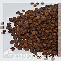 Кофе в зернах Бразилия Сантос, 1 кг, фото 1