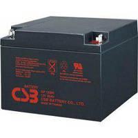 Акумулятор CSB GP 12260