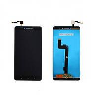 Модуль (дисплей + сенсор) Xiaomi Mi Max + Touchscreen Black