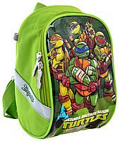 Рюкзак детский 1Вересня 556471 K-26 Tmnt, фото 1