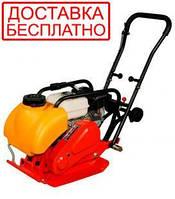 Виброплита Biedronka PW8012BK + бесплатная доставка