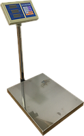 Платформні ваги на виробництво ВПД-405Д, 150 кг, фото 1