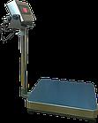 Товарные платформенные весы 300 кг ВПД-405С(FS405S-300), влагозащищенные, фото 5