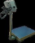 Товарные платформенные весы 300 кг ВПД-405С(FS405S-300), влагозащищенные, фото 3