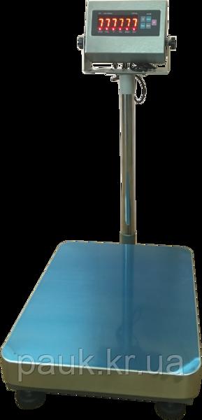 Товарные платформенные весы 300 кг ВПД-405С(FS405S-300), влагозащищенные