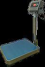 Товарные платформенные весы 300 кг ВПД-405С(FS405S-300), влагозащищенные, фото 6