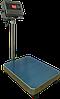 Товарні платформні ваги ВПД-405С, 60 кг
