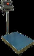 Товарні платформні ваги ВПД-405С, 60 кг, фото 1