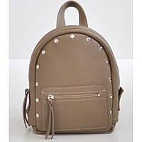 42e898a53c75 Promo Женский кожаный рюкзак Jizuz Baby Sport Стильный ранец маленького  размера Новинка Купить Код: КГ8254