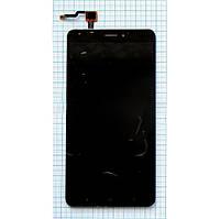Модуль (дисплей + сенсор) Xiaomi Mi Max 2 + Touchscreen Black