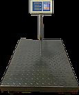 Электронные платформенные весы 600 кг ВПД-608Д(FS608D-600), фото 2
