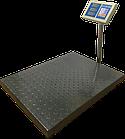 Электронные платформенные весы 600 кг ВПД-608Д(FS608D-600), фото 3