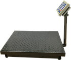 Электронные платформенные весы 600 кг ВПД-608Д(FS608D-600), фото 4