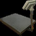 Электронные платформенные весы 600 кг ВПД-608Д(FS608D-600), фото 5