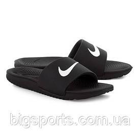 Тапки дет. Nike Kawa Slide (GS/PS) (арт. 819352-001)