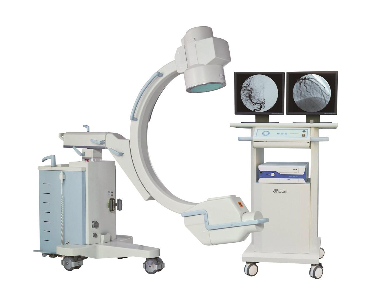 Хирургический рентген аппарат C-арка