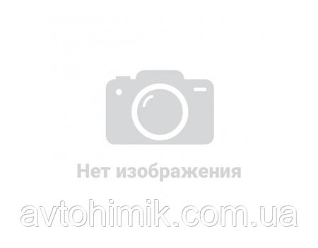 EL 105633 / Чохол руля чорн. шкіра (масажер гладкий ) XL (шт.)