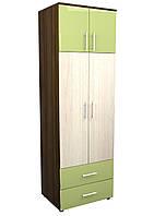 Шкаф для одежды с ящиками В1 Селект, фото 1