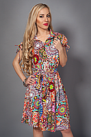 Платье мод 476-8,размер 44-46