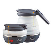 Чайник туристический 0,6 л Adler AD1279