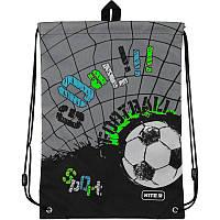 Сумка для обуви Kite 600 Football K19-600S-12, фото 1