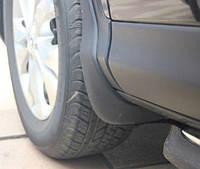 Брызговики полный комплект для Hyundai Sonata NF 2004-2010 комплект 4шт MF.HYSON2004