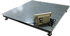 Платформенные весы ВПД-Л1010 Эконом 1т, фото 3