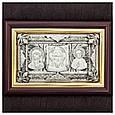"""Православний Молитвослов в шкіряній палітурці і подарунковій коробці """"Триптих"""", фото 5"""