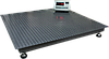 Ваги з платформою без стійки ВПД-Л1515 Економ 2т