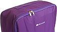 Набор органайзеров 5 шт. для вещей в чемодан для путешествий Фиолетовый, фото 5