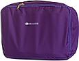 Набор органайзеров 5 шт. для вещей в чемодан для путешествий Фиолетовый, фото 9