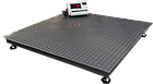 Платформні ваги ВПД-2020 Економ 3т, складські, фото 6