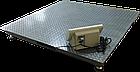 Платформні ваги ВПД-2020 Економ 3т, складські, фото 3