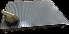 Платформні ваги ВПД-2020 Економ 3т, складські, фото 4