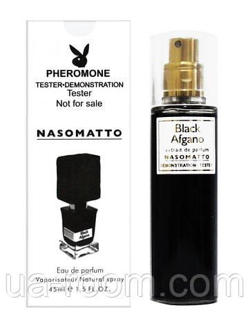 Тестер 45 мл. Nasomatto Black Afgano, фото 2