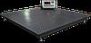 Платформні ваги ВПД-1012 Економ 1т