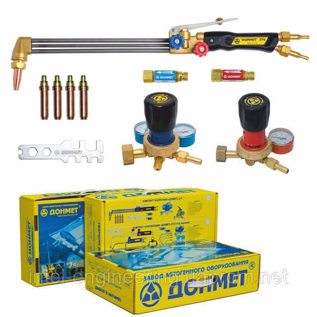 Оборудование Донмет