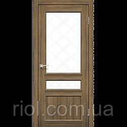 Двері міжкімнатні CL-05 Classico тм KORFAD