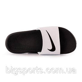 Тапки дет. Nike Kawa Slide (GS/PS) (арт. 819352-100)