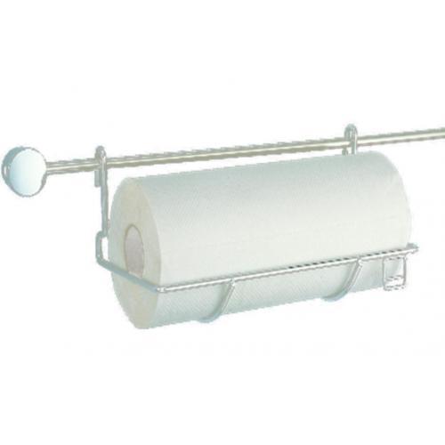 Рейлинг полочка для бумажных полотенец 30*18,5*14 9782 Tadar