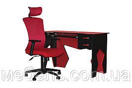 Рабочая станция Barsky Homework Red HG-02/BM-01