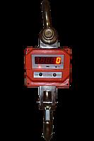 Весы крановые ВКД-А(XZA) 15т, весы крановые для металлопроката