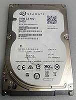 """Жесткий диск для ноутбука Seagate Video 500GB 16MB 2.5"""" 5400rpm, фото 1"""