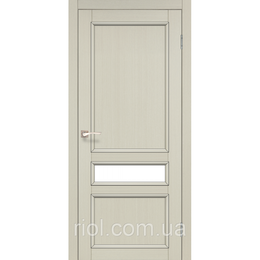 Дверь межкомнатная CL-07 Classico тм KORFAD