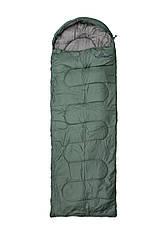 Спальный мешок Totem Fisherman. Спальник одеяло. Туристистичний спальник