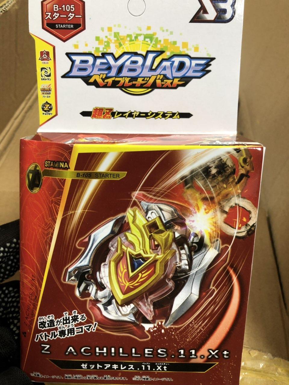 Игрушки Beyblade
